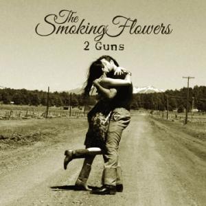 Smoking Flowers 3
