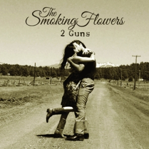 Smoking Flowers 3
