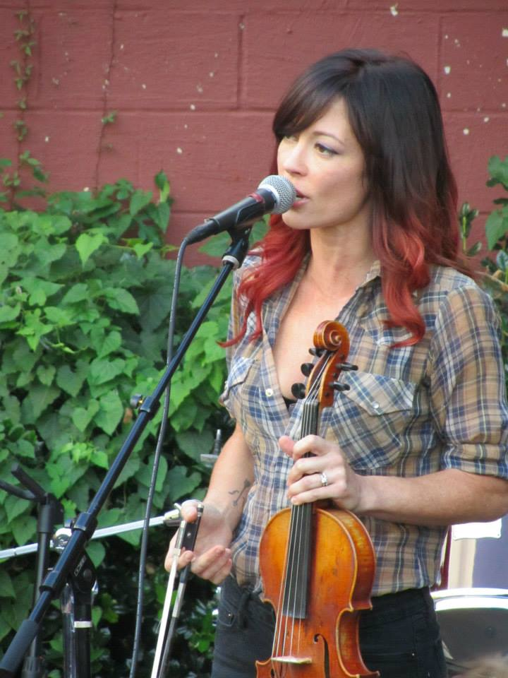 Amanda Shires Drips Passion From Her Phrases On Down Fell