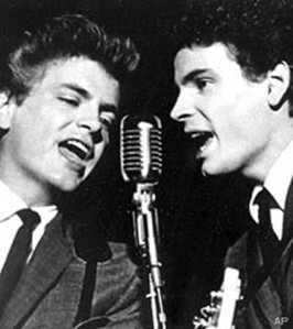 Everly Brothers 1