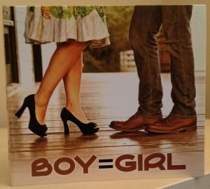 BOY=GIRL 5