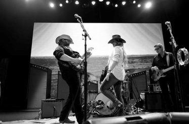 Jompson Brothers Tour